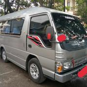 Isuzu ELF Minibus Short Tahun 2015 (20858695) di Kota Makassar