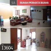 Rumah Permata Buana, Jakarta Barat, 16x20m, SHM (20862083) di Kota Jakarta Barat