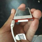 Ipod Nano 7th Generation (20863647) di Kab. Subang