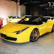 Ferrari 458 Italia - 2011, Top Condition
