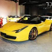 Ferrari 458 Italia - 2011, Top Condition (20871219) di Kota Jakarta Selatan