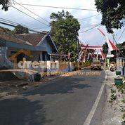 DREAMPROPERTI | Tanah Usaha Jalan Cakalang Malang