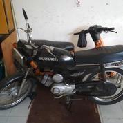 Suzuki A CEPEK Tahun 1992