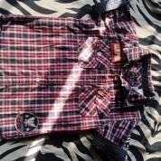 Baju Kemeja Bayi Dan Anak (20875895) di Kota Pekanbaru