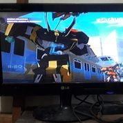 Monitor LG Flatron E1950T (20878355) di Kota Balikpapan