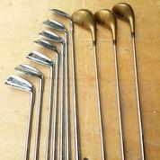 Stick Golf Tony Jacklin Bekas