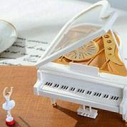 Kotak Musik Piano Balerina (20884187) di Kab. Madiun