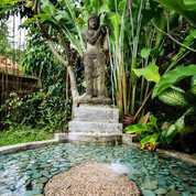 Villa Dibkawasan Sading Badung Dkt Dalung Darmasaba Puspem Abianbase (20884731) di Kota Denpasar