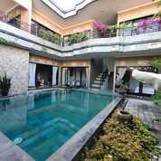 Villa Di Kawasan Komplek Villa Berawa Canggu (20885023) di Kota Denpasar