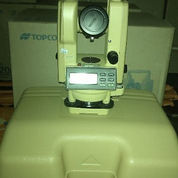 Bursa Alat Survey TOPCON DT Series Digital Theodolite Topcon DT-205/DT-205L (Laser) (2088609) di Kota Tangerang