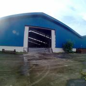 Pabrik Di Karawang Internasional Industri Center