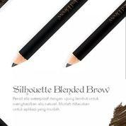 Madame Gie Silhouette Blended Brow - Eyebrow / Pensil Alis (20887771) di Kota Bekasi