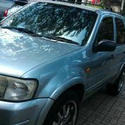 Ford Escape XLT 2006 Matic (20894423) di Kota Denpasar