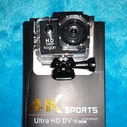 Kamera Action Merk KOGAN Nonwifi 18mp HD Murah Baru