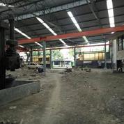 Ex Pabrik Di Sepanjang Sidoarjo (20896935) di Kota Surabaya