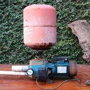 Mesin Pompa Air Atau Jet Pump, Aqua Jet DP-255A Made In Italy (20904995) di Kab. Sumedang