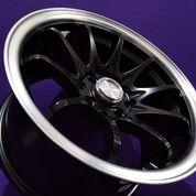 Velg Racing Untuk Datsun Go 16inch Hsr Wheel