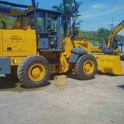 Wheel Loader Lonking Unit Baru Harga Terbaik Di Ngasem (20908011) di Kota Kediri