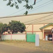 Pabrik Strategis Di Daerah Cibinong