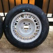 Velg Mobil Mercy Mercedes Benz R15 Made In Germany (20910915) di Kab. Sumedang