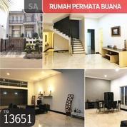 Rumah Permata Buana, Jakarta Barat, 10x25m, 3 Lt, HGB (20911771) di Kota Jakarta Barat
