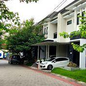 Rumah Dalam Perumahan Wirobrajan Kota Dekat Malioboro (20913235) di Kota Yogyakarta