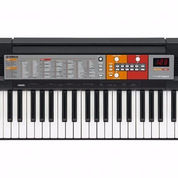 keyboard Yamaha PSR-F50 61-KeyTouch Sensitive murah di bandung (2091362) di Kota Bandung