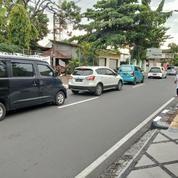 Tanah Timoho Baciro Pinggir Jalan Raya Utama (20913871) di Kota Yogyakarta