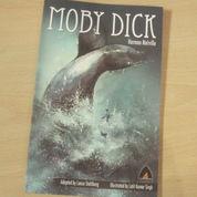 Kisah Moby Dick (2091440) di Kota Jakarta Timur