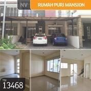 Rumah Puri Mansion, Cluster Atlanta, Jakarta Barat, 8x15m, 2 Lt, SHM (20917651) di Kota Jakarta Barat