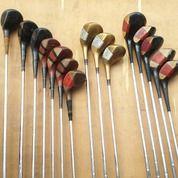 Stick Golf Wood