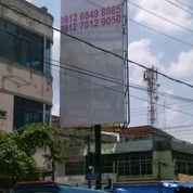 Tiang Papan Iklan Murah Di Kota Pekanbaru (20924863) di Kota Pekanbaru