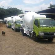 Truk Mixer Hino Papua Ready (20926155) di Kota Surabaya