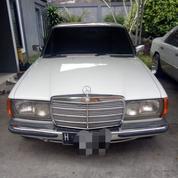 Mercedes Benz Tiger 200 1983 Istimewa Rare Item