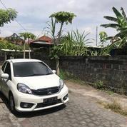 Tanah 1.2 Are Jarang Ada Di Tukad Badung Dekat Tkd Yeh Aya Tkd Balian Renon (20930255) di Kota Denpasar