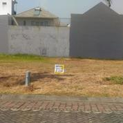 Kavling Rafles Garden TB4/23, Citraland (20930871) di Kota Surabaya