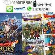 Dragon Quest(Dragon Warrior) Games Collection (2093245) di Kota Samarinda