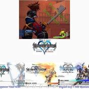 DVD Kingdom Hearts Games Collection (2093409) di Kota Samarinda
