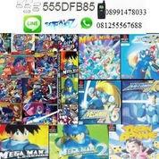DVD Mega Man (Rockman) Part 2 PSX Collection (2093429) di Kota Samarinda