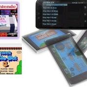 DVD Nintendo(NES) Games [Super Complete 10.771 Roms 0-Z] Harga Murah (2093458) di Kota Samarinda