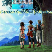 DVD Suikoden Collection Super Complete (2093483) di Kota Samarinda