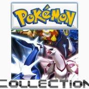 Game Pokemon Collection Lengkap dimainkan di PCLaptop (2093501) di Kota Samarinda