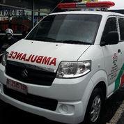SUZUKI APV AMBULANCE LOW BUGET DENGAN KWALITAS TERBAIK (2093515) di Kota Jakarta Utara