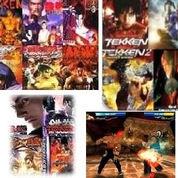 Tekken games Collection (2093528) di Kota Samarinda