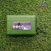 Swirl Mark Flash Light / Senter Swirl Finder (20935859) di Kota Semarang
