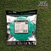 "Shinemate Diamond Foam Pad Green 6"" (Cutting)"