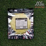 "Shinemate Diamond Foam Pad Yellow 6"" (Polishing)"