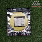 "Shinemate Diamond Foam Pad Yellow 6"" (Polishing)"