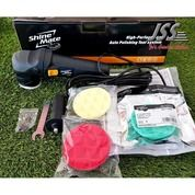 Shinemate EX603 Orbital Polisher Orbit 12 Mm Pad 3 Inch (20938875) di Kota Semarang