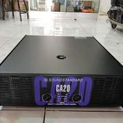 Power Amplifier Ca-20 (20942287) di Kab. Kep. Seribu